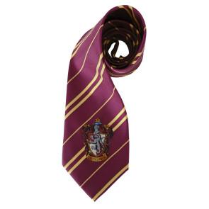 Harry Potter Krawatte Gryffindor Hauswappen