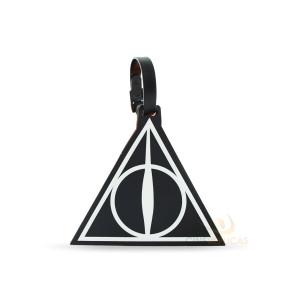 Harry Potter Kofferanhänger Deathly Hallows