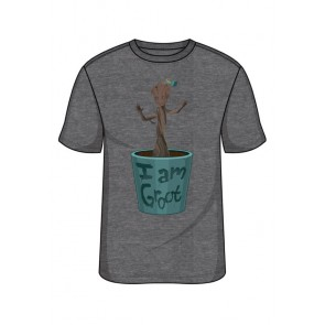 Guardians of the Galaxy T-Shirt Baby Groot