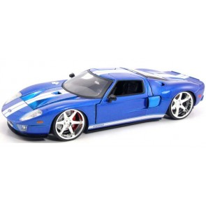 Fast & Furious 5 Diecast Modell 1/24 Ford GT40