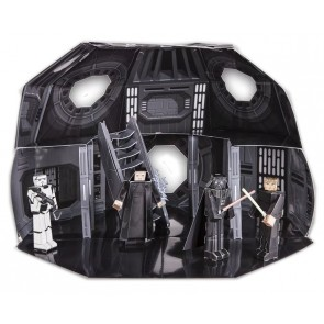 Star Wars Papercraft Figuren Set Classic Death Star Deluxe Pack