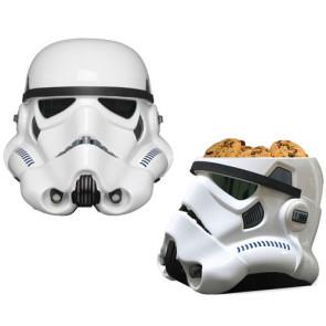 Star Wars Plätzchendose Stormtrooper