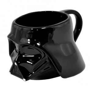 Star Wars 3D Keramiktasse Darth Vader