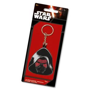Star Wars Episode VII Vinyl Schlüsselanhänger Kylo Ren