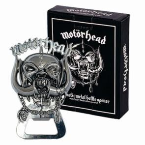 Motörhead War Pig 3D Flaschenöffner 10 cm