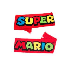 Nintendo Schal Super Mario