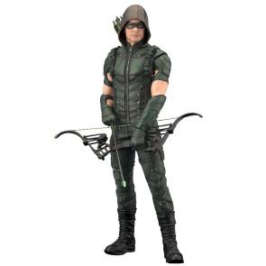 Arrow ARTFX+ Statue 1/10 Green Arrow 18 cm