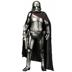 Star Wars VII Captain Phasma 1/10 ARTFX+ Statue  20 cm