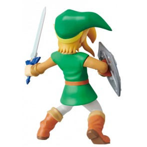 The Legend of Zelda A Link Between Worlds UDF Minifgur Link 7 cm