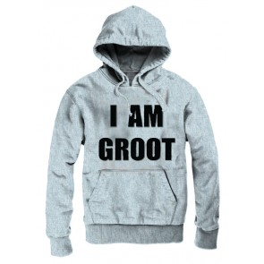 Guardians of the Galaxy Kapuzenpullover I am Groot