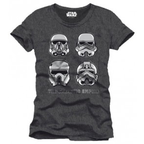 Star Wars Rogue One T-Shirt The Galactic Empire
