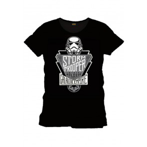 Star Wars T-Shirt Trooper Galctic Empire