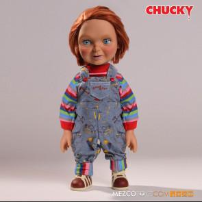 Chucky Die Mörderpuppe Sprechende Puppe Good Guys 38 cm