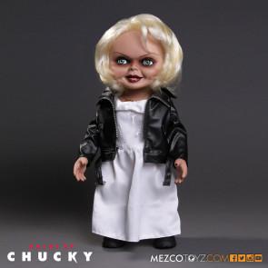 Chucky und seine Braut Sprechende Puppe Tiffany 38 cm