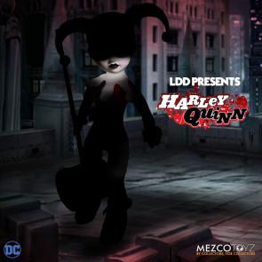 DC Comics LDD Presents Puppe Classic Harley Quinn 25 cm