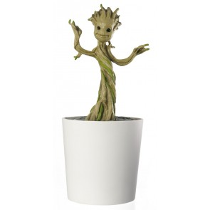 Guardians of the Galaxy Spardose Baby Groot 28 cm Previews Exclusive