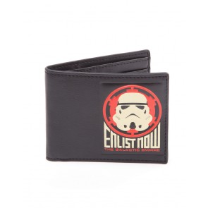 Star Wars Geldbeutel The Galactic Empire