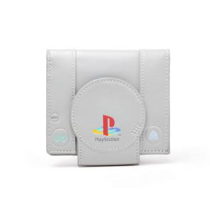 Sony PlayStation Geldbeutel Bifold PlayStation