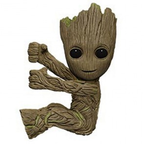 Guardians of the Galaxy Vol. 2 Scalers Figur Groot 5 cm