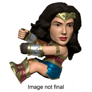 Wonder Woman Scalers Figur Wonder Woman 5 cm