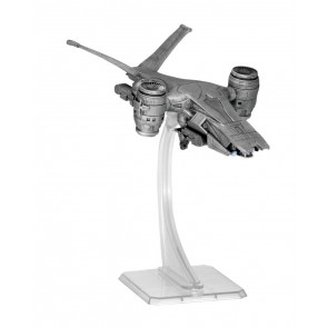 Terminator 2 Diecast Fahrzeug Cinemachines Hunter Killer Aerial 14 cm