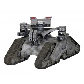 Terminator 2 Diecast Fahrzeug Cinemachines Hunter Killer Tank 16 cm