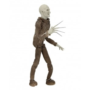 Nightmare III Freddy Krueger lebt Replik Freddy Puppe 45 cm