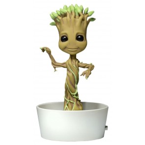 Guardians of the Galaxy Dancing Groot Wackelfigur 15 cm