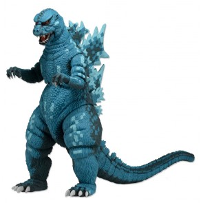 Godzilla 1988 Head to Tail Actionfigur Video Game Appearance 30 cm