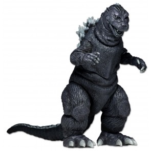 Classic 1954 Godzilla Head to Tail Actionfigur 30 cm