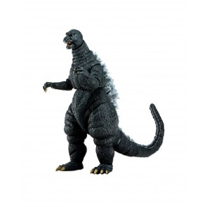 1985 Godzilla Head to Tail Actionfigur Classic 30 cm