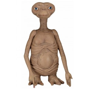 ET Der Außerirdische Stunt-Puppe Replik 30 cm