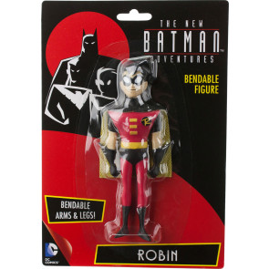 The New Batman Adventures Biegefigur Robin 14 cm