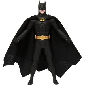 Batman 1989 Biegefigur Michael Keaton 14 cm