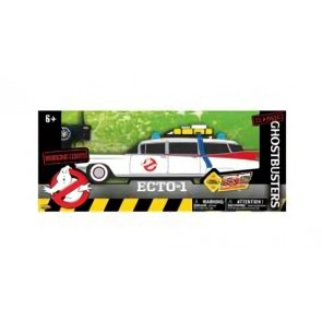 Ghostbusters Classic Ecto-1 1/16 RC Auto 35 cm
