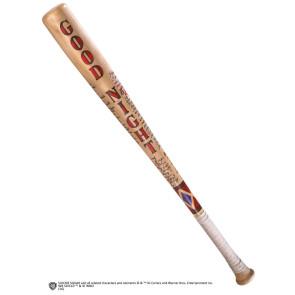 Suicide Squad Harley Quinn Prop Replica Baseballschläger 80 cm