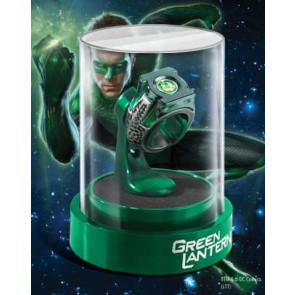 Green Lantern Movie Replik 1/1 Hal Jordans Ring
