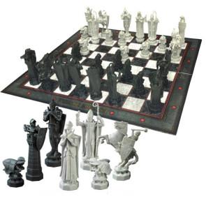 Harry Potter Schachspiel Zauberschach