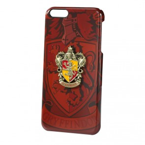 Harry Potter iPhone 6 Plus PVC Schutzhülle Gryffindor Crest