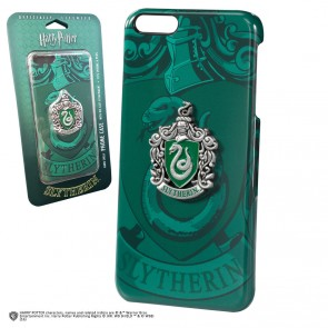 Harry Potter iPhone 6 Plus PVC Schutzhülle Slytherin Crest