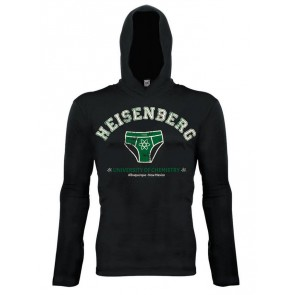 Breaking Bad Kapuzenpullover Heisenberg University