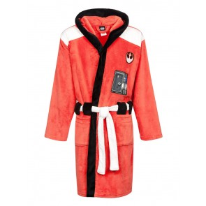Star Wars Fleece-Bademantel Rebel