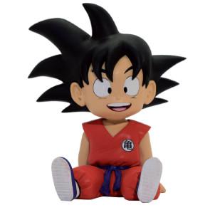 Dragonball Spardose Son Goku 14 cm