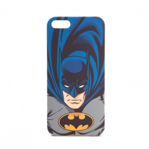 DC Comics iPhone 5 PVC Schutzhülle Batman
