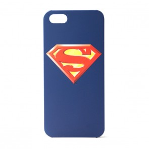 DC Comics iPhone 6 PVC Schutzhülle Superman