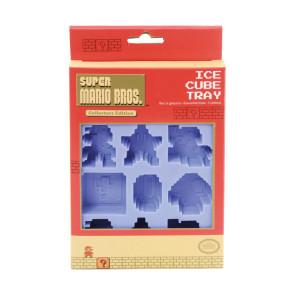 Super Mario Bros. Eiswürfelform