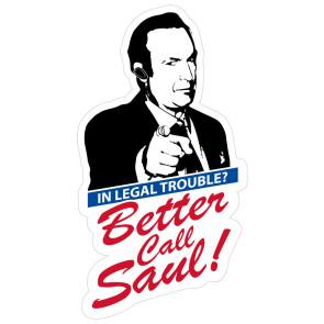 Breaking Bad Better Call Saul Fußmatte Teppich 57 x 105 cm