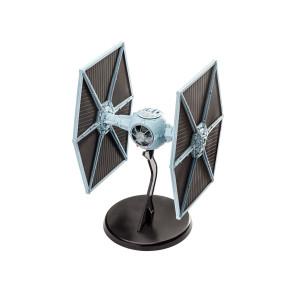 Star Wars Episode VII Modellbausatz 1/110 Tie Fighter 7 cm
