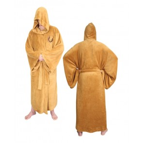 Star Wars Fleece-Bademantel Jedi