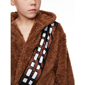 Star Wars Kids Fleece-Bademantel Chewbacca